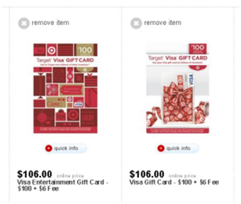 Does Best Buy Sell Visa Gift Cards - does target visa gc come with free 5 target gc ways to save money when shopping