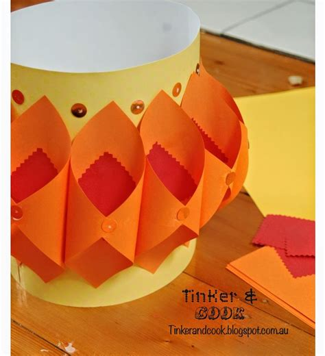 Diwali Paper Lantern - 1000 ideas about diwali lantern on diy paper