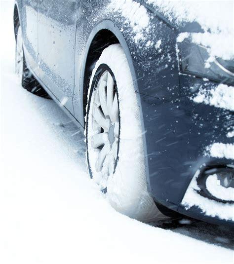 cadenas para coche c 243 mo colocar cadenas para la nieve textiles en el coche