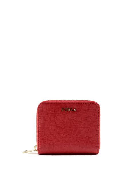 Tas Furla Babylon Zipper Wallet Daino Original babylon s zip around leather wallet by furla wallets purses ikrix