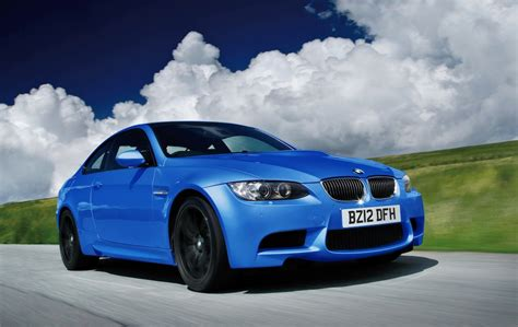uk bmw m3 coupe and convertible limited edition 500