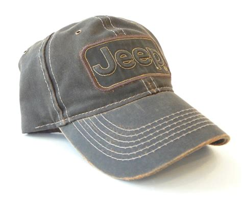 Jeep Trucker Hat Hats And Beanies