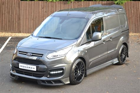 ford m 2016 66 ford transit connect m sport limited edition 1