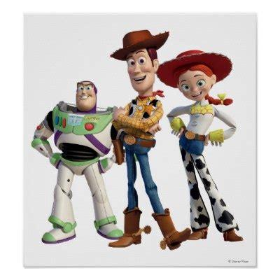 toy story 3 woody buzz jessie rachael edwards