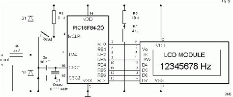 top circuits page 848 next gr frequency counter 400hz to 50mhz with pic 16f84