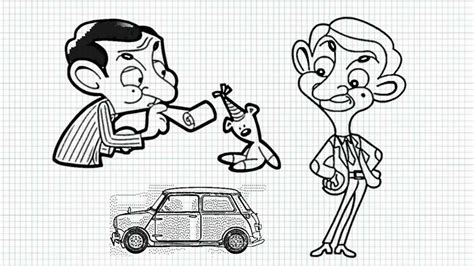 hardcastle coloring pages hardcastle coloring pages new coloring pages mr bean car
