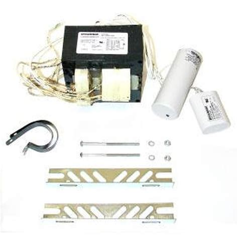 Lu Emergency Merk Energizer sylvania 48113 high pressure sodium ballast kit