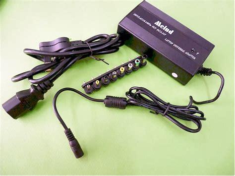 Charger Mobil Penunjuk Voltase Aki charger laptop dengan harga murah satu untuk semua