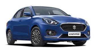 Maruti Suzuki Maruti Suzuki Dzire Compact Sedan Launched In India Prices Start From Rs 5 45 Lakh