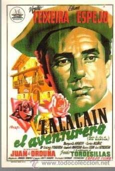 zalacain el aventurero zalaca 205 n el aventurero full movie 1955 watch online free fulltv