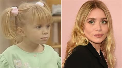 what the cast of full house looks like today