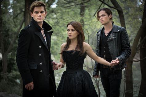 film fallen lauren kate cast fallen saga italia the fallen trio