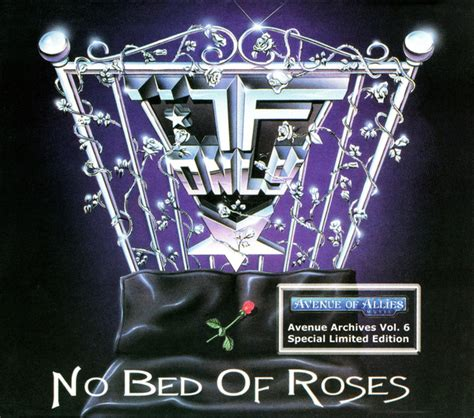 bed of roses country song if only no bed of roses cd album at discogs