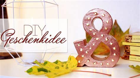 Klebebuchstaben Rosegold by Diy Idee I Deko I Le I Kupfer