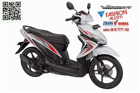 Bagasi Jok Honda Vario Lama Karbu Asli Ahm new vario 110 fi combi brake system zirang honda motor pati