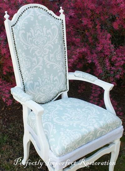 how to reupholster a chair step by step tip junkie