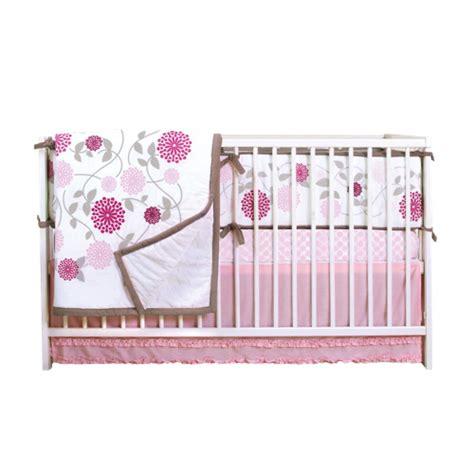 Crib Bedding Toronto Jj Cole 4 Crib Bedding Jcbsp Pink Best Buy Toronto
