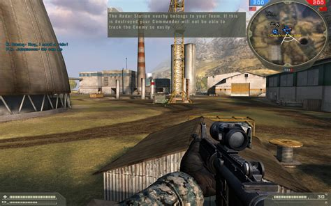 anyone play battlefiled 4 in image battlefield 2 mod db