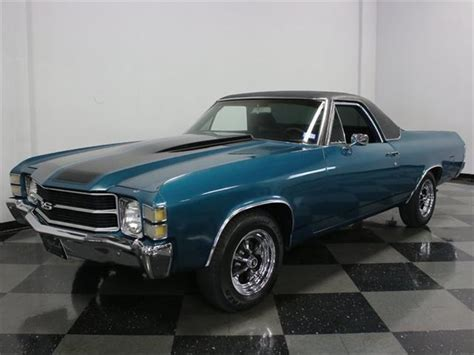 71 el camino classifieds for 1971 chevrolet el camino 19 available