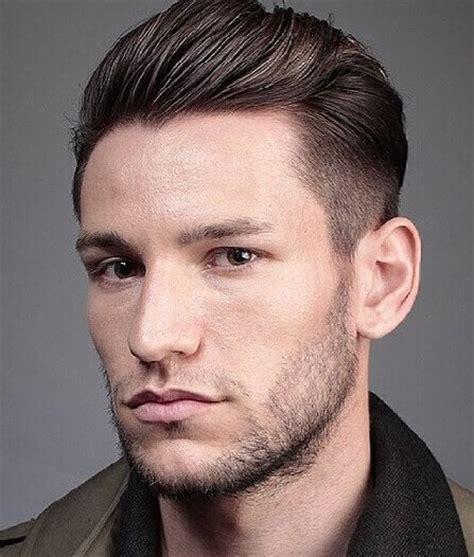 cortes para poco pelo cortes de cabello para hombres con poco pelo peinados para