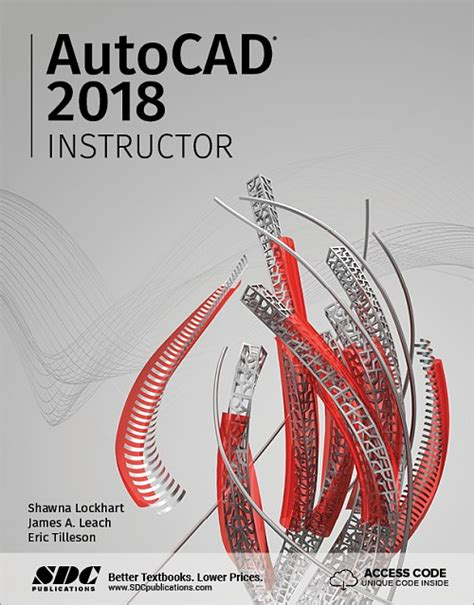 engineering design with solidworks 2018 and books autocad 2018 instructor a student guide for in depth