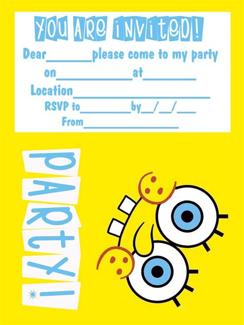 Spongebob Id Card Template by Spongebob Squarepants Template Photos Gt Gt Pumpkin
