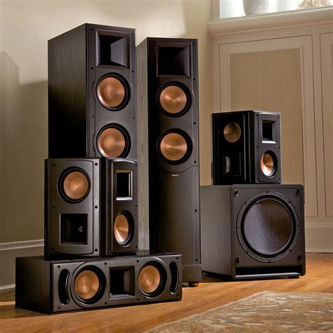 rf 62 ii floorstanding speaker klipsch