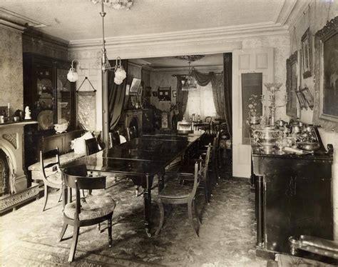 berkeley house dining room   history rhymes