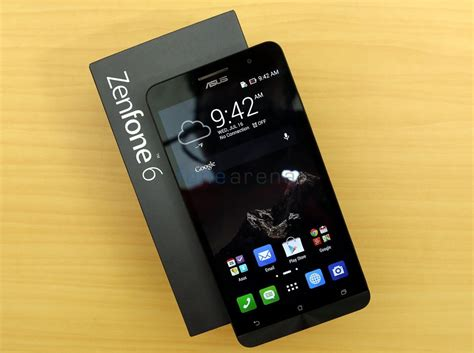Www Hp Asus Zenfone 6 asus zenfone 6 review with unboxing