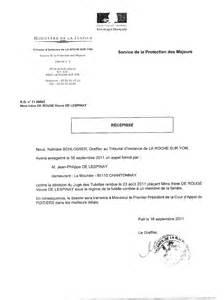 Lettre Demande De Casier Judiciaire N 3 Modele Lettre Procuration Casier Judiciaire Document