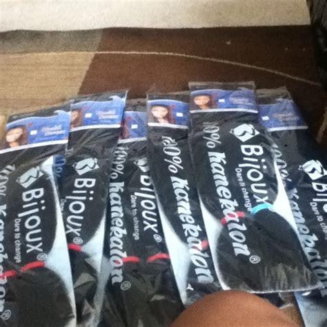 packs of kanekalon hair packs of kanekalon hair kanekalon braiding hair packs