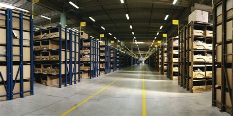 international warehouse management system noatum logistics