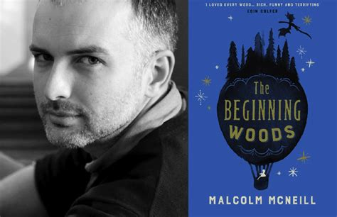 the beginning woods books wee book malcolm mcneill and the beginning woods