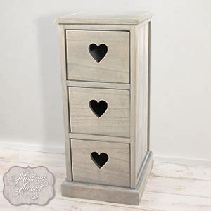 Wooden Drawer Storage Unit by Buy Moderne Amour 3 Drawer Wooden Storage Unit At Home
