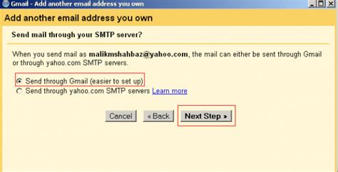 yahoo email verification code not working how to merge multiple yahoo or live mail accounts into one