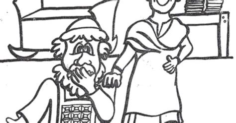 coloring pages zechariah and elizabeth zechariah and elizabeth bible coloring page for to