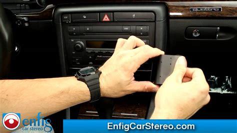 Custom Dash Mount for Phone holder A4 Audi 02 08 ProClip 852871 YouTube