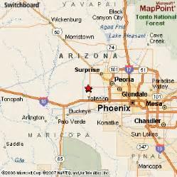 waddell arizona