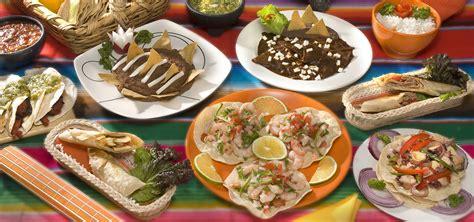 la comida de la el lado quot obscuro quot de la comida mexicana