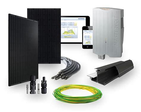Melissani Black Kw 2 black serie 2 kw solaranlage play 280wp lg mono mastervolt 2200 web solarandwind ltd