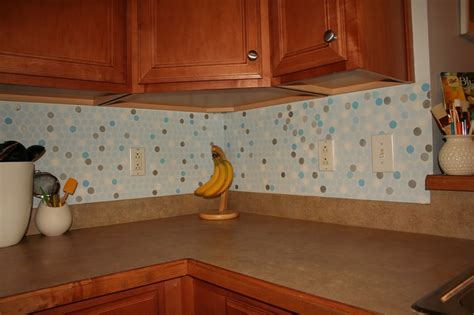 What Is A Kitchen Backsplash by Wallpaper For Kitchen Backsplash Homesfeed