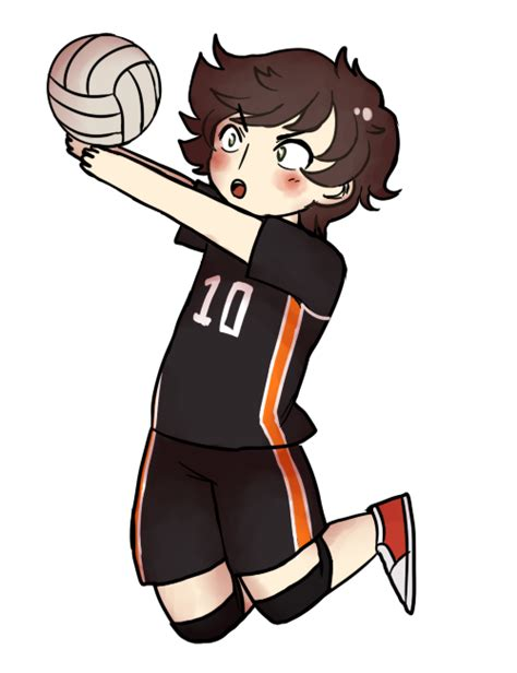 anime volleyball that one volleyball anime by milklotus on deviantart