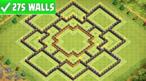 town hall 10 war base 275 walls town hall 10 war base 275 walls newhairstylesformen2014 com