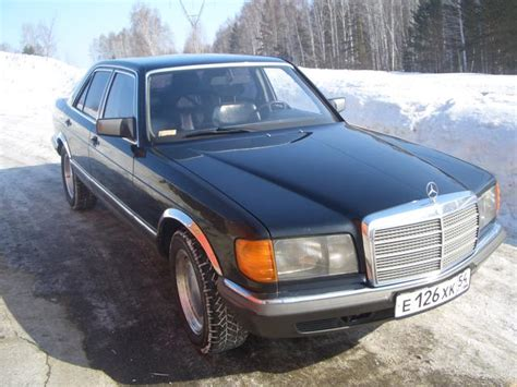 electronic stability control 1985 mercedes benz sl class electronic toll collection 1985 mercedes benz s class pictures 2800cc gasoline fr or rr automatic for sale