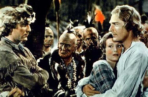 film gratis l ultimo dei mohicani il re dei pellirosse l ultimo dei mohicani 1936