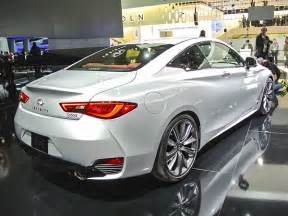 Infiniti Q60 Release Date 2017 Infiniti Q60 Coupe Unveiled Kelley Blue Book