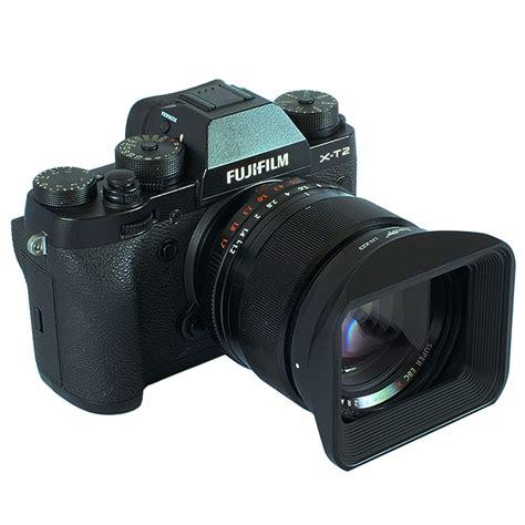 Fujifilm Xf 23mm F1 4 R haoge metal lens fr fujifilm fuji fujinon xf 23mm f1