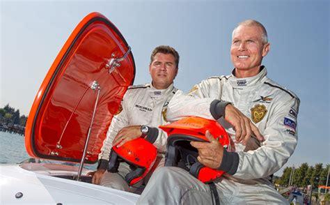 gary ballough boat racing xcat world series heats up