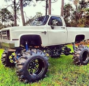 chevy mud truck rock crawlers diesels roading