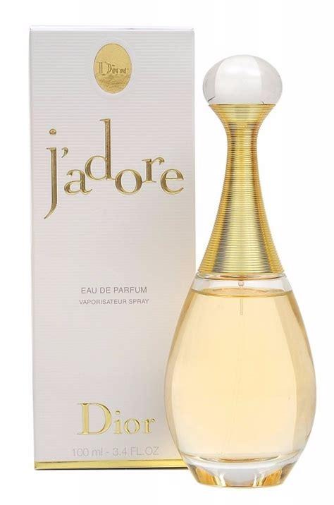 Parfum J Adore Original perfume j adore eau de parfum 100ml original r 339